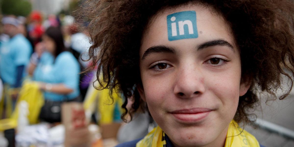 Företagssidor på LinkedIn