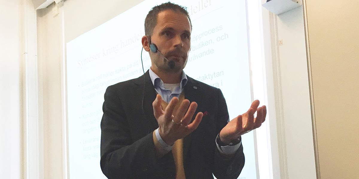 Jens Hultman (foto: Magnus Nilsson)